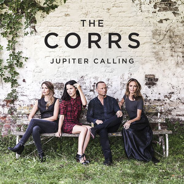 The Corrs - Jupiter Calling