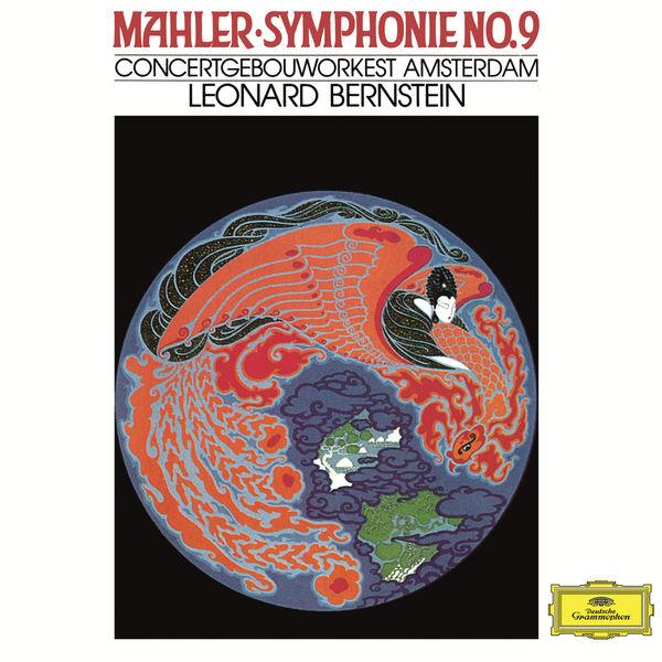 Royal Concertgebouw Orchestra - Mahler: Symphony No.9 In D