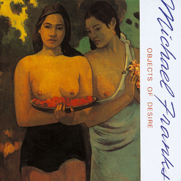Michael Franks|Objects Of Desire