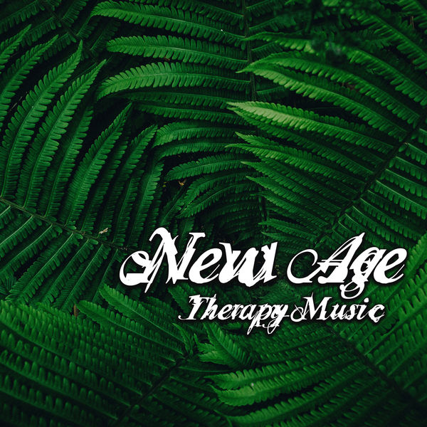 New Age - New Age Therapy Music – Calming Sounds of Nature, Music for Relax, Relief Stress, Zen