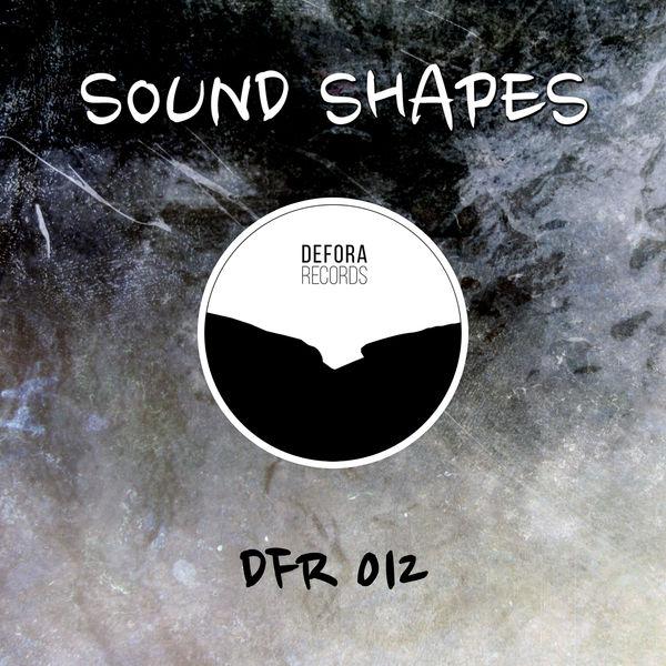 Sound Shapes - Sound Shapes