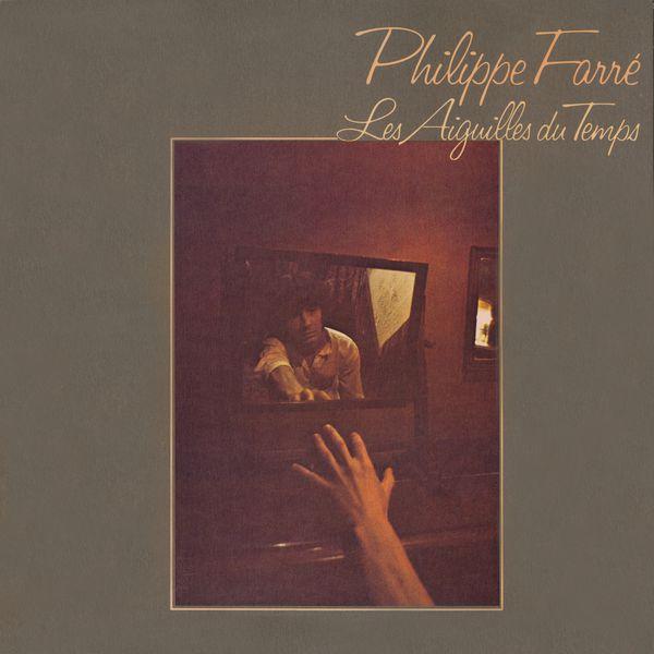 Philippe Farré - Les aiguilles du temps