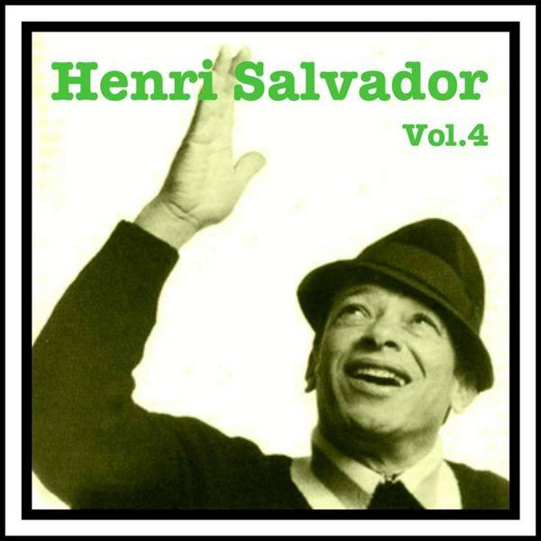 Henri Salvador - Henri Salvador Vol. 4