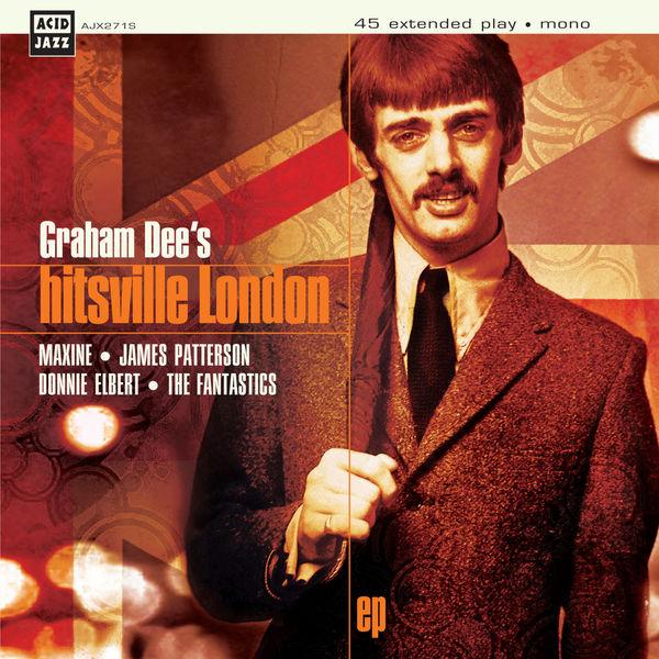 Graham Dee - Hitsville London