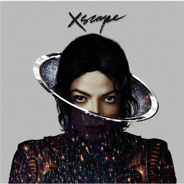 Michael Jackson - XSCAPE (Standard Version)