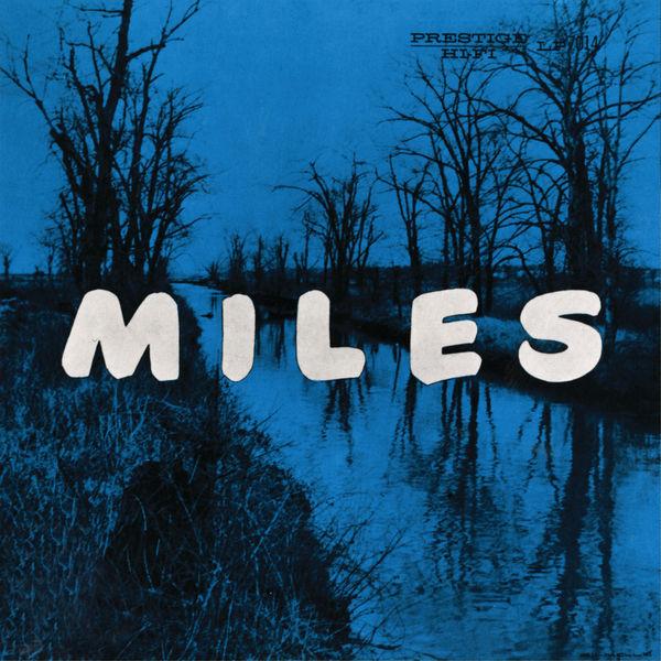Miles Davis Quintet - Miles: The New Miles Davis Quintet