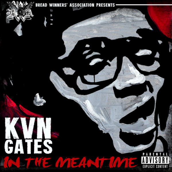 In the Meantime, Vol  2 | Kevin Gates to stream in hi-fi, or