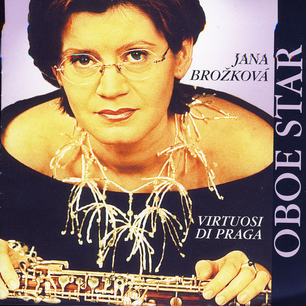 Oldrich Vlcek - Oboe Star