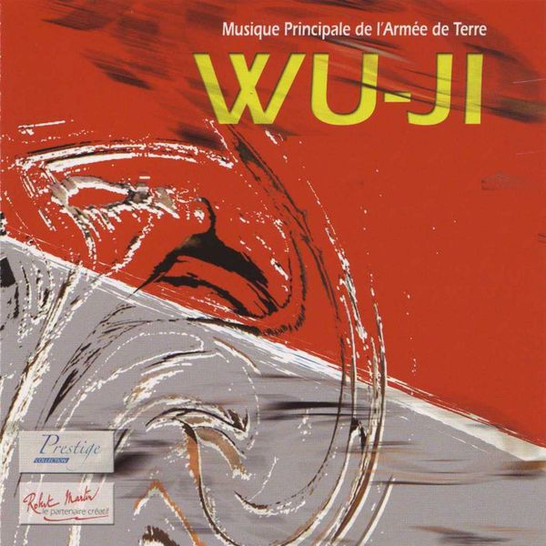 Musique Principale De L'armée De Terre - Wu-ji