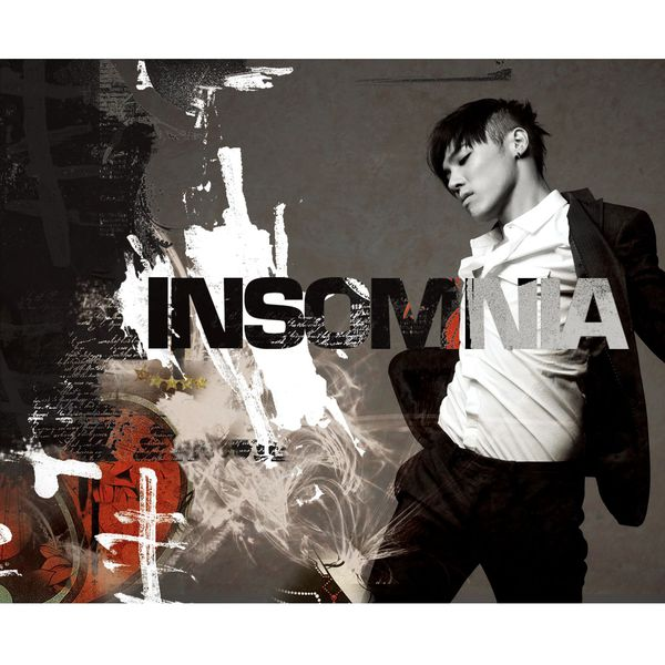 Album Insomnia (Korean ver ), WheeSung | Qobuz: download and
