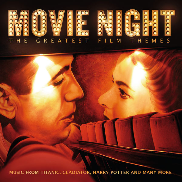 Various Artists - Movie Night – The Greatest Film Themes