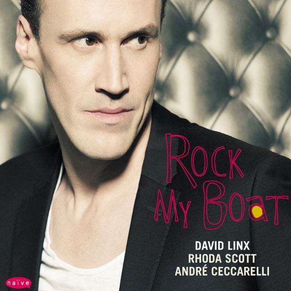 David Lynx - Rock My Boat