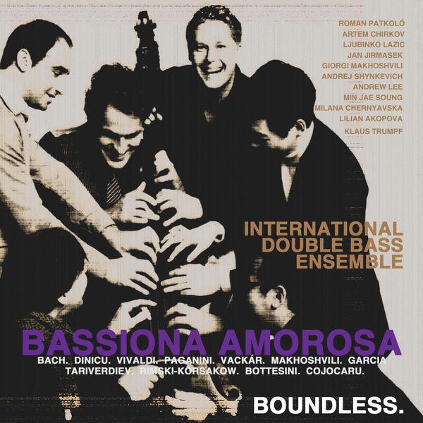 Bassiona Amorosa - Boundless