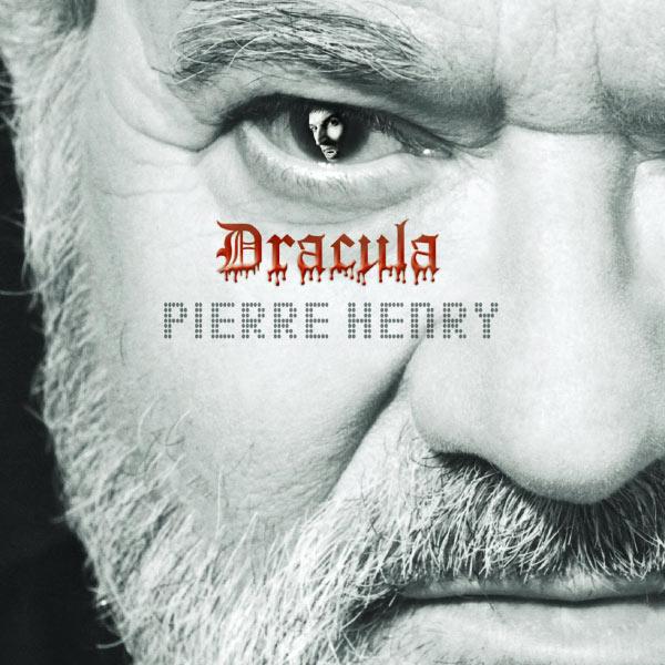Pierre Henry - Pierre Henry : Dracula