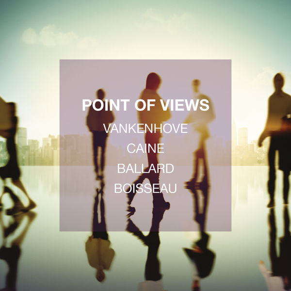 Various Interprets - Point of Views