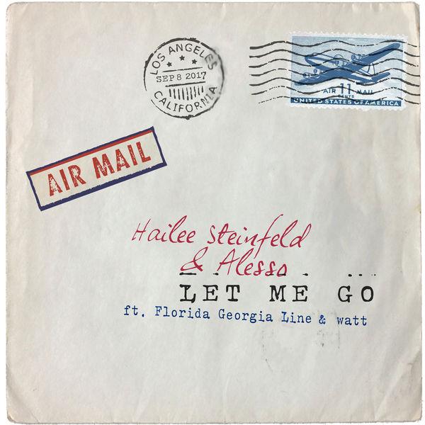 Hailee Steinfeld - Let Me Go