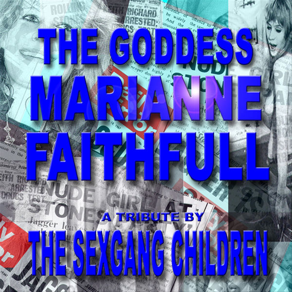 Tribute Stars - Tribute To: Marianne Faithful