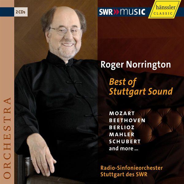 WDR Sinfonieorchester Köln - Orchestral Music: South West German Radio Symphony Orchestra (Norrington) (Best of Stutthgart Sound)