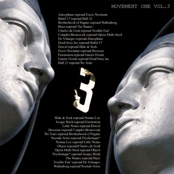 Various Artists - Movement One, Vol. 3