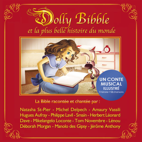 Various Artists - Dolly Bibble
