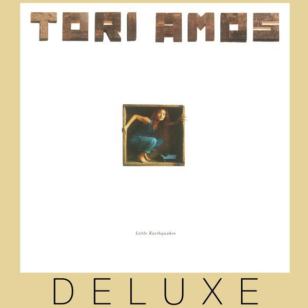 Tori Amos - Little Earthquakes (Deluxe Edition)
