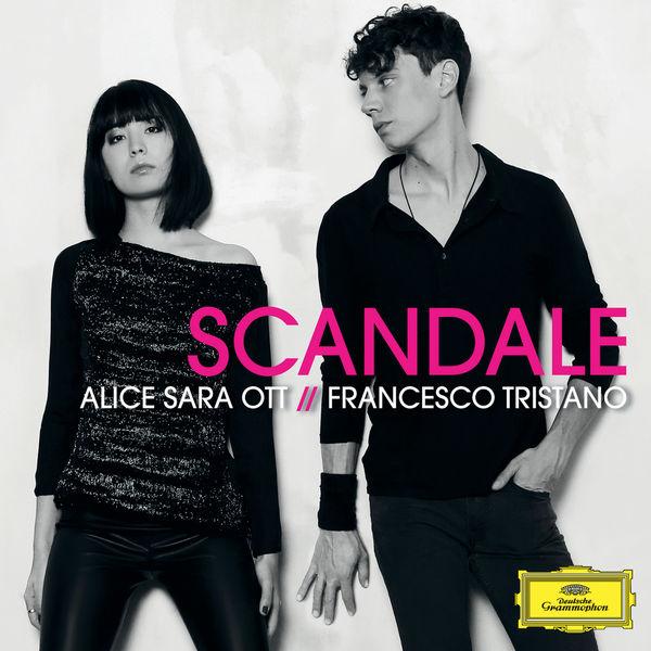 Alice Sara Ott - Scandale