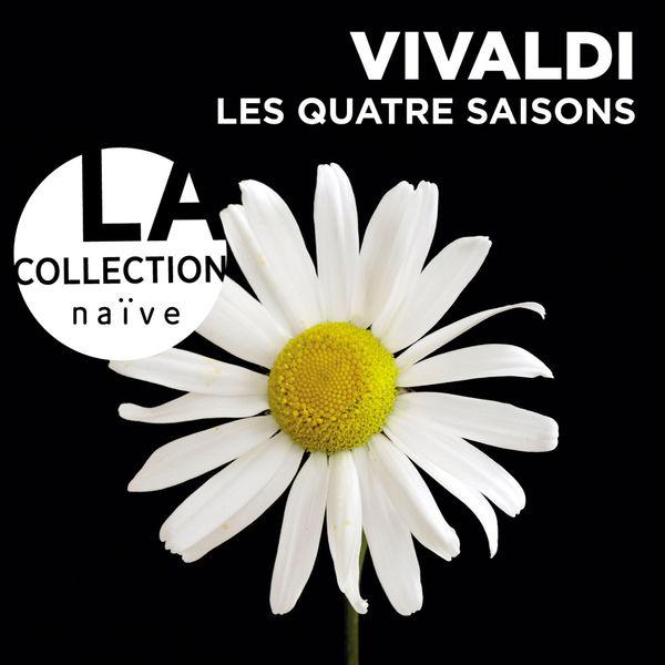 Fabio Biondi - Antonio Vivaldi : Les quatre saisons