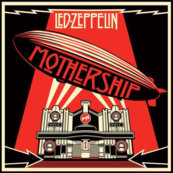 dj funky jv mixe led zeppelin DJ Funky JV mixe Led Zeppelin 0603497883745 600