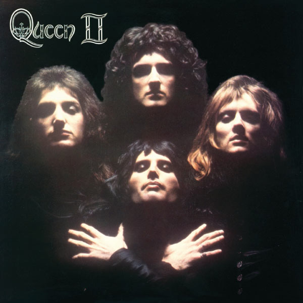 queen band discography download