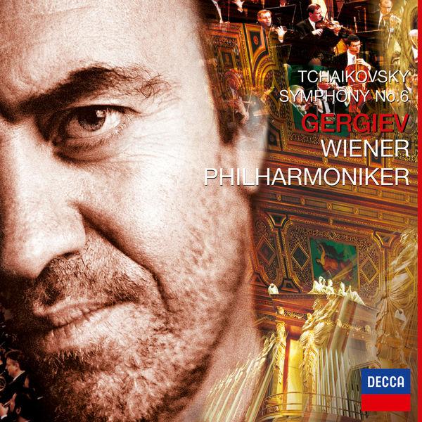 Wiener Philharmonic Orchestra - Tchaikovsky: Symphony No.6