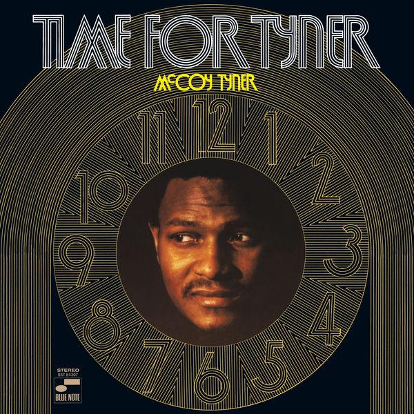 McCoy Tyner - Time For Tyner