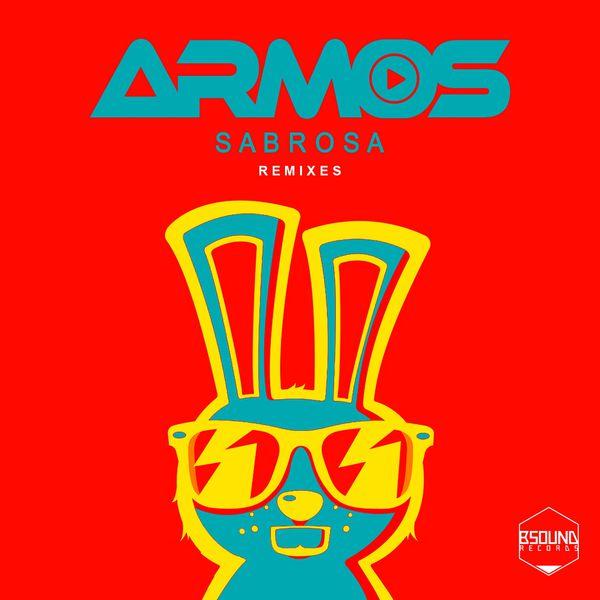Armos - Sabrosa (Remixes)