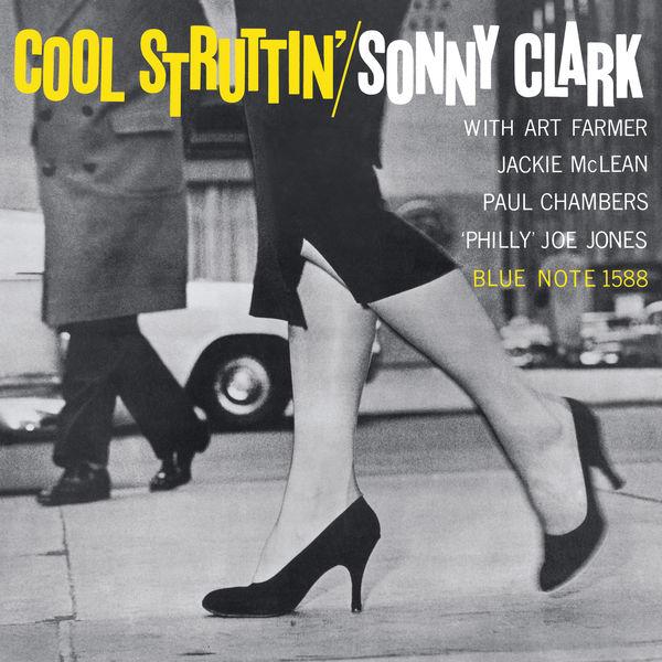 Sonny Clark - Cool Struttin'