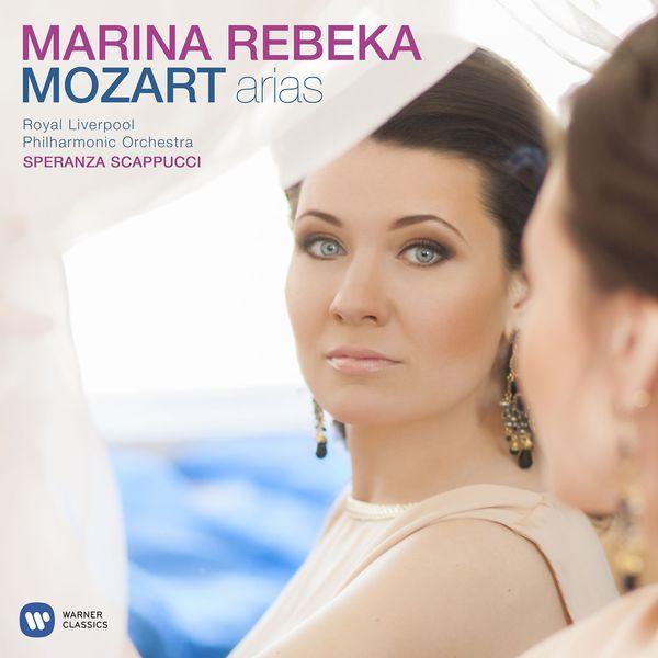 Marina Rebeka - Marina Rebeka