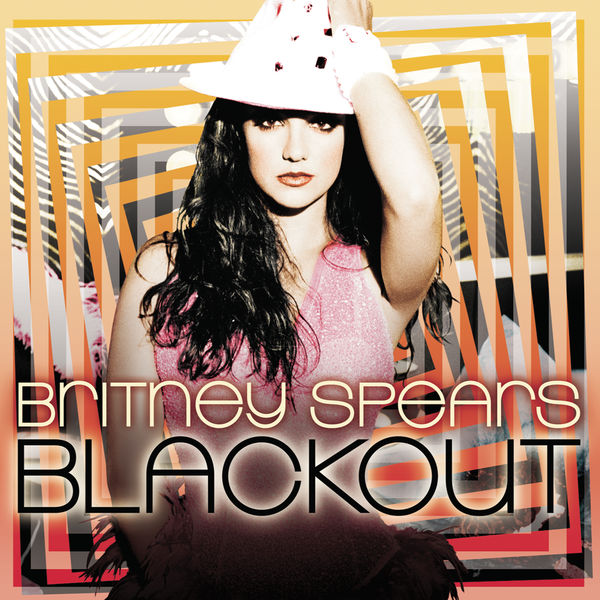 Britney Spears - Blackout (Deluxe Version)