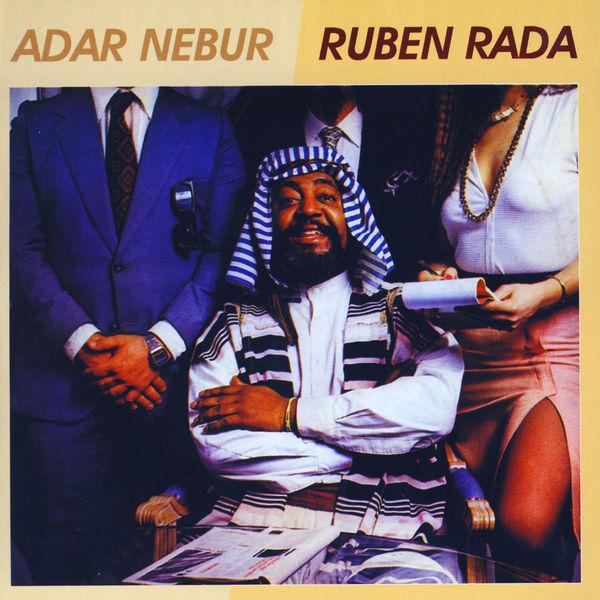 Ruben Rada - Adar Nebur