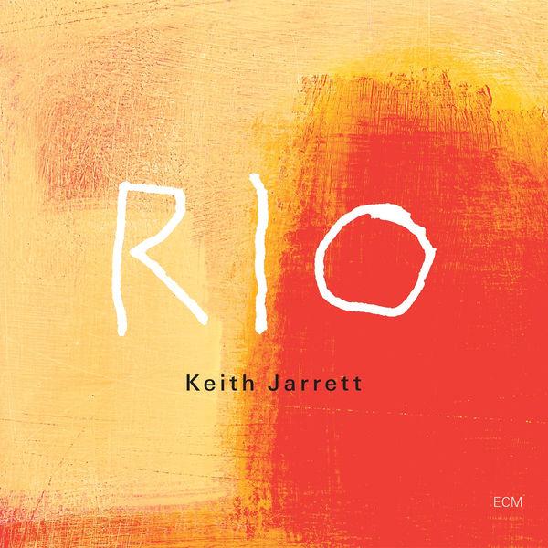 Keith Jarrett Keith Jarrett