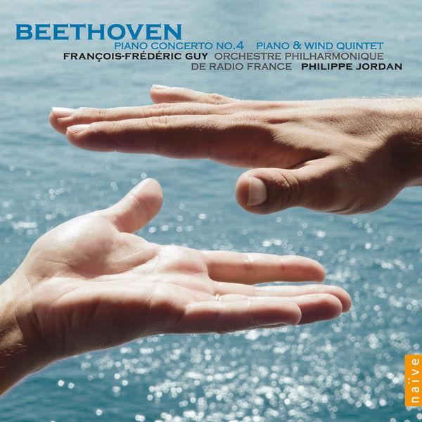 François-Frédéric Guy - Concerto pour piano n° 4