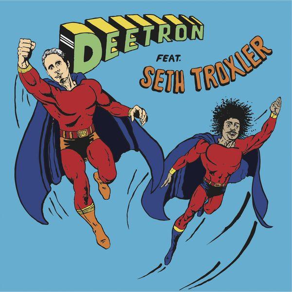 Deetron - Each Step