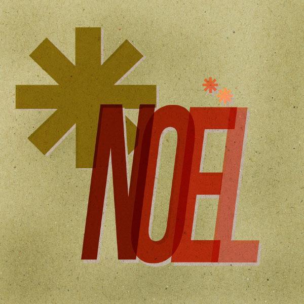 Various Interprets - Noël