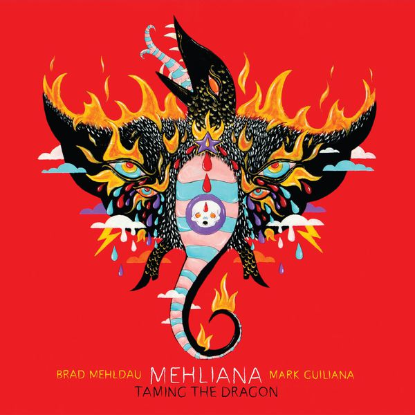 Brad Mehldau - Mehliana: Taming the Dragon