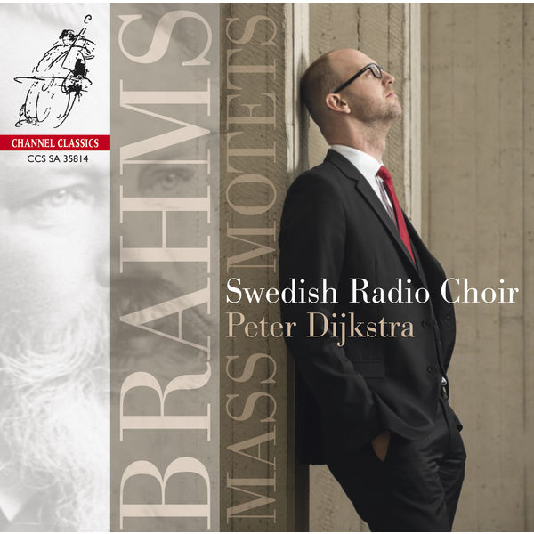 Peter Dijkstra - Johannes Brahms : Mass & Motets