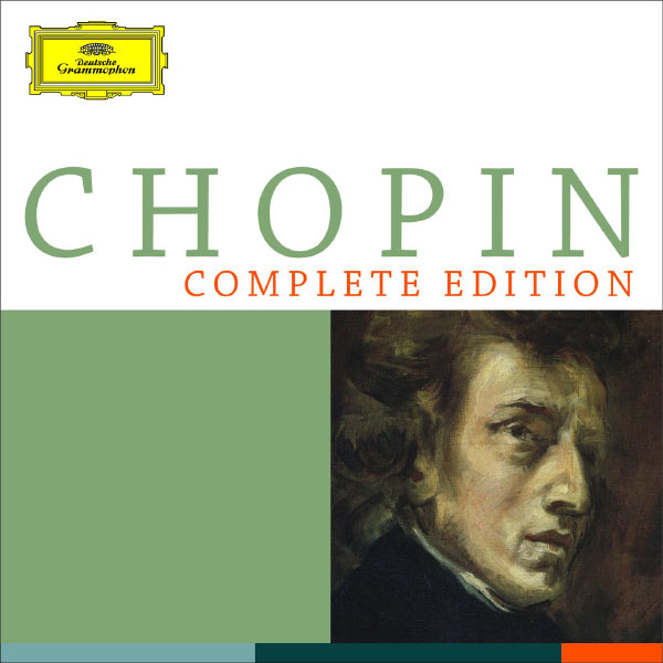 Various Artists - Chopin Complete Edition