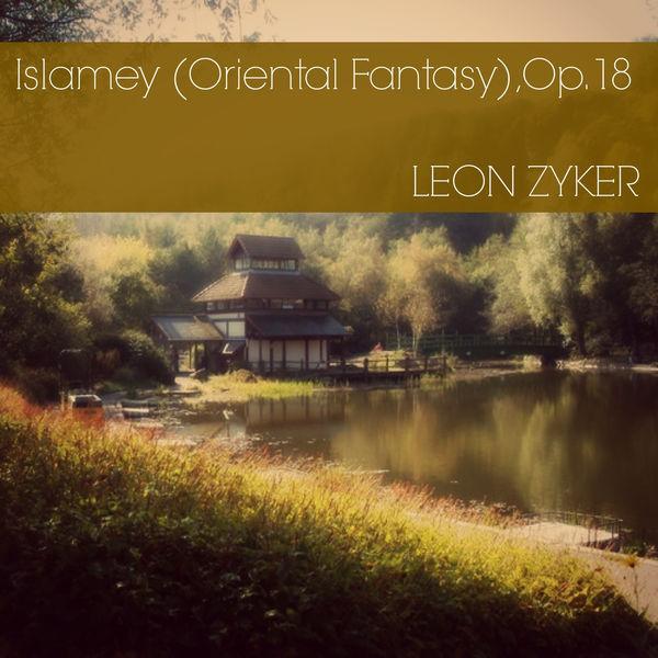 Mily Balakirev - Islamey (Oriental Fantasy), Op. 18