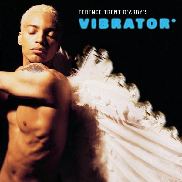 Terence Trent D'Arby - Ttd'S Vibrator