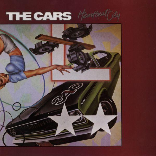 The Cars - Heartbeat City (2016 Remaster)