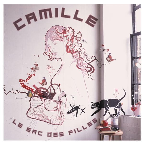 Camille|Le sac des filles