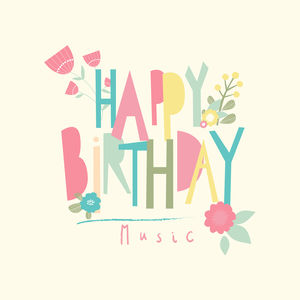 Happy Birthday To You And Cumpleanos Feliz Music