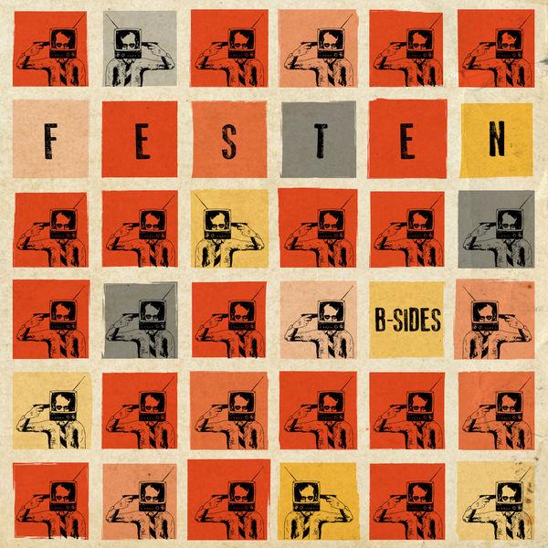 Festen - B-Sides - EP