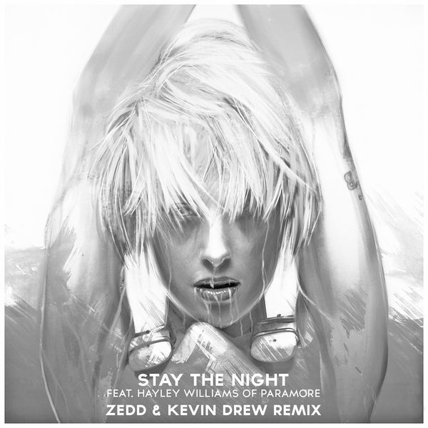 Zedd - Stay the Night (feat. Hayley Williams of Paramore) [Zedd & Kevin Drew Extended Remix]